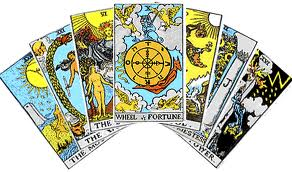 New Castle Tarot Reading