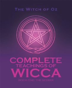 Complete Teachings of Wicca